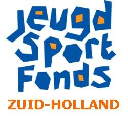 Logo JSF Zuid Holland